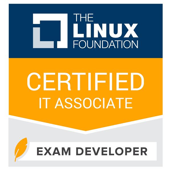 Exam Developer: Linux Foundation Certified IT Associate