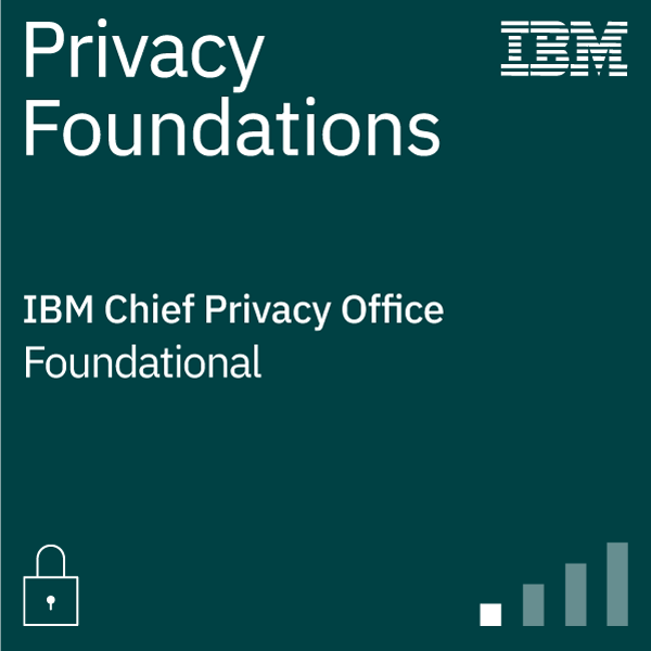 Privacy Foundations