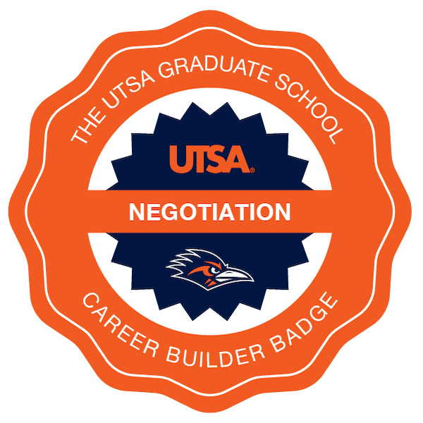 CAREER BUILDER: Negotiation 101