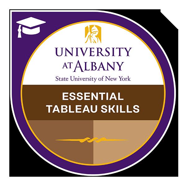 Essential Tableau Skills