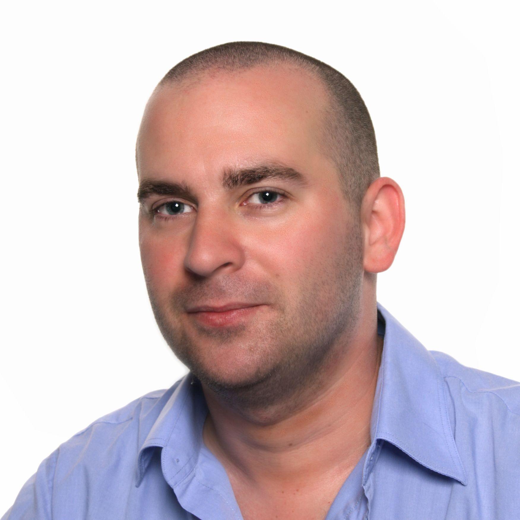 Craig Michael Traub