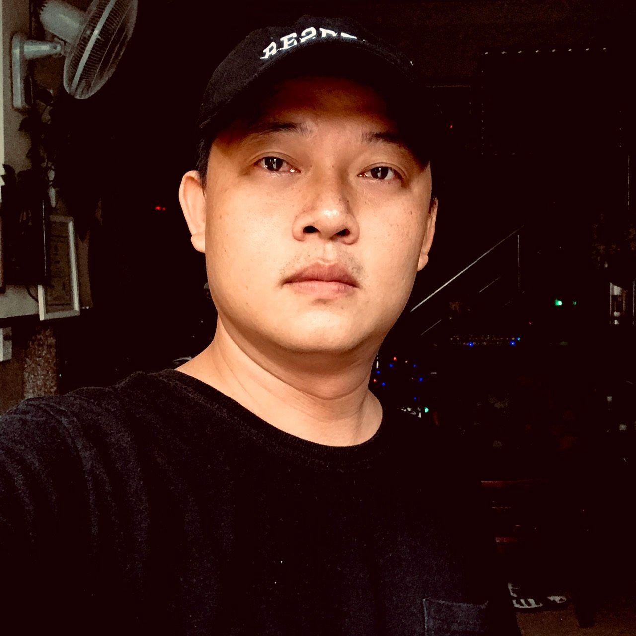 Tran Kim Vinh