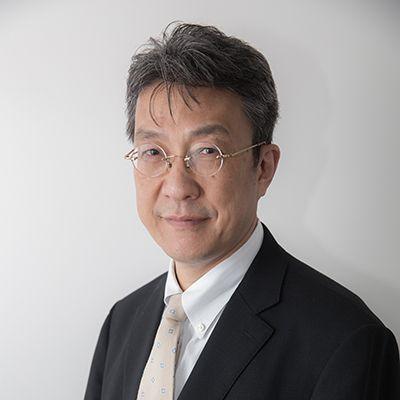 Yoshiaki Oga