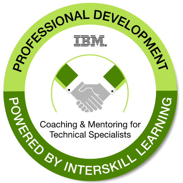 Interskill - Coaching and Mentoring for Technical Specialists
