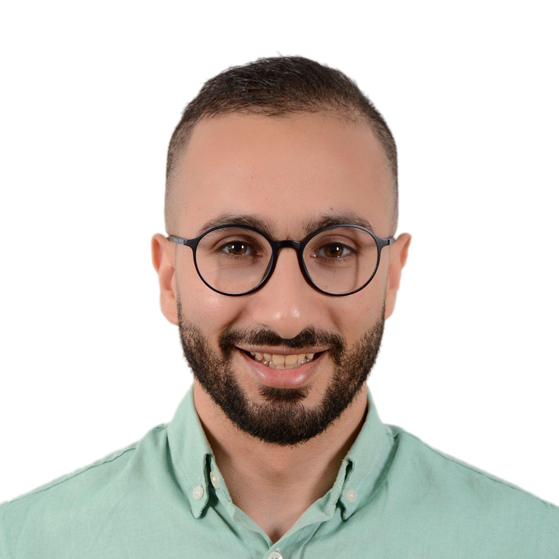 Ahmed Hesham Abd Elhalim