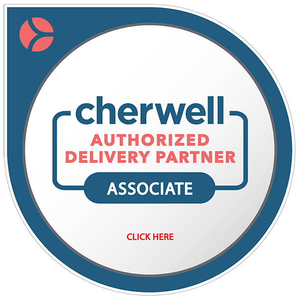 Cherwell Authorized Delivery Partner: Associate
