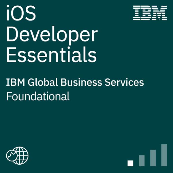 iOS Developer - Foundation