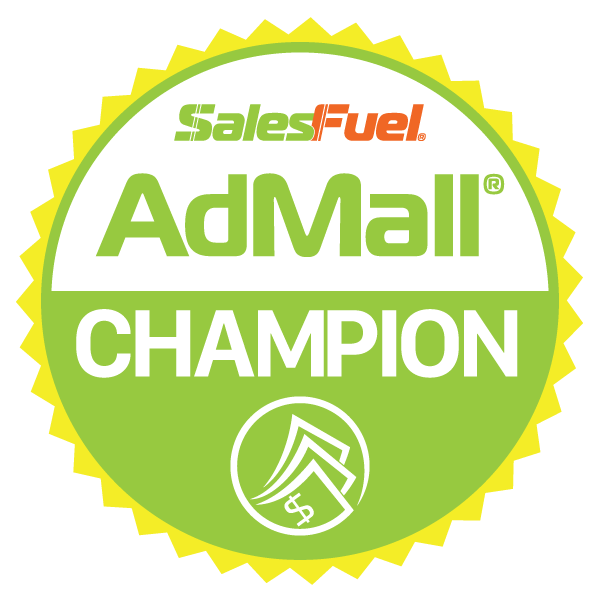 AdMall Champion