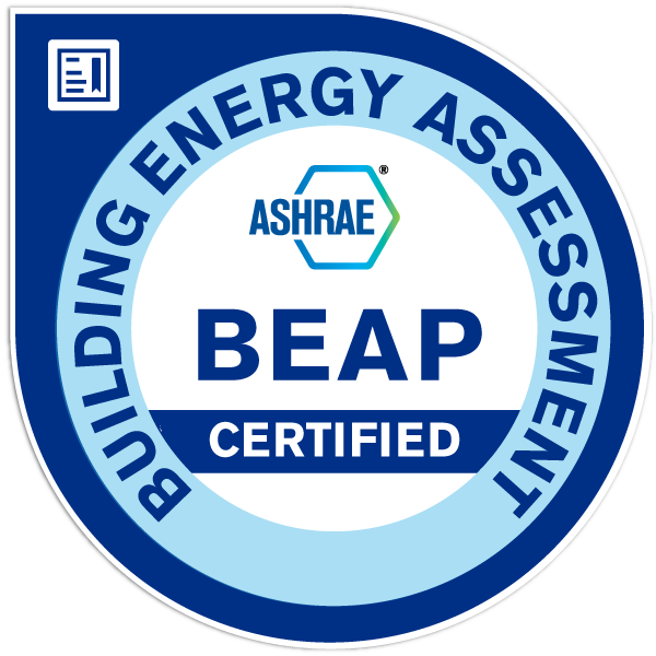 Building Energy Assessment Professional (BEAP)