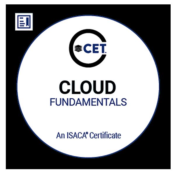 Cloud Fundamentals Certificate Image