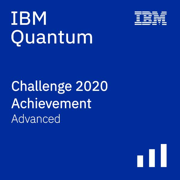 IBM Quantum Challenge