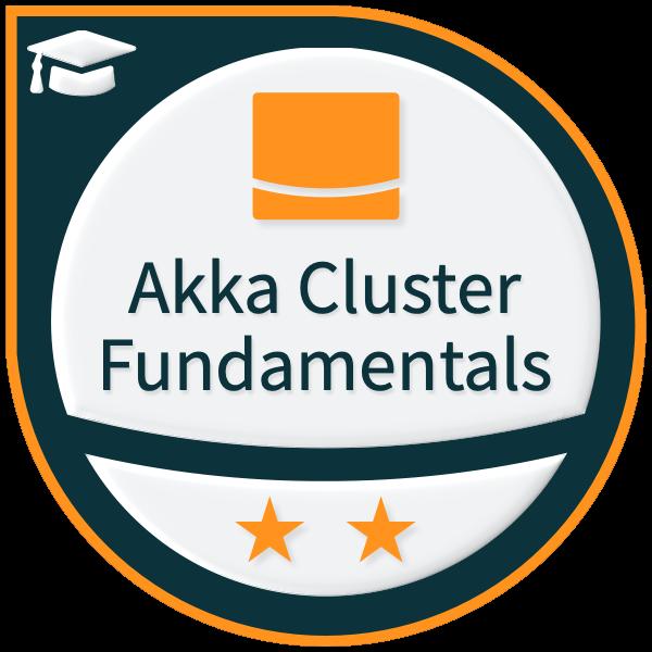 Lightbend Akka Cluster Fundamentals - Level 2
