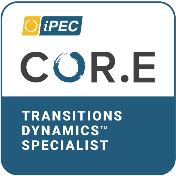 COR.E Dynamics | Transitions Dynamics™ Specialist (CTDS)