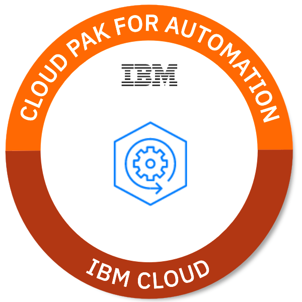 IBM Cloud Pak for Automation, Installation and Administration