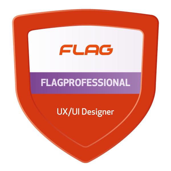FLAGProfessional UX/UI Designer