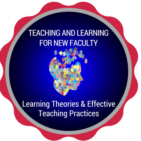 Learning Theories and Effective Teaching Practices