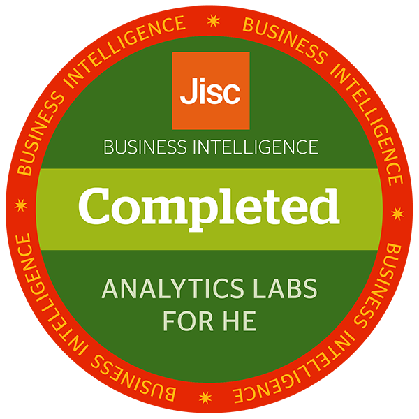 Analytics Labs for HE