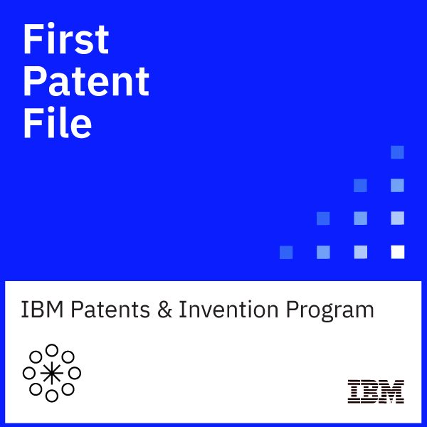 First Patent File