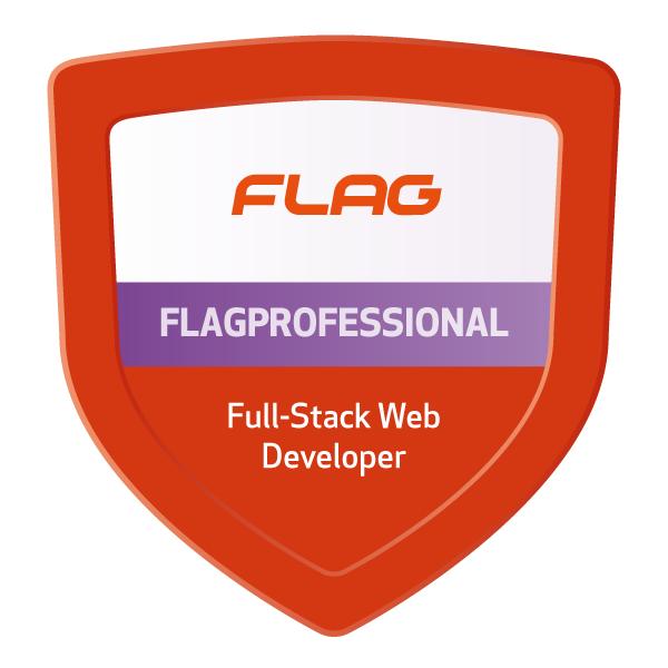 FLAGProfessional Full-Stack Web Developer