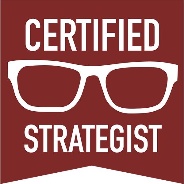 Section4 Certified Strategist