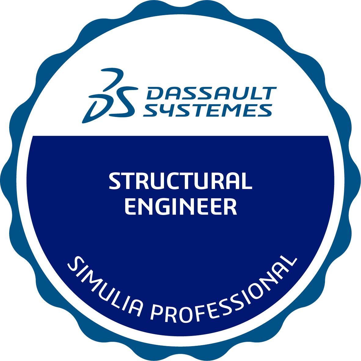 Certified 3DEXPERIENCE Structural Engineer Professional