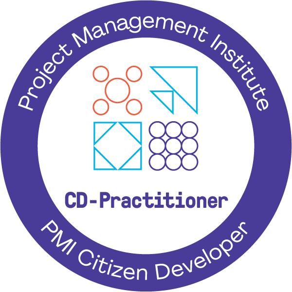 PMI Citizen Developer Practitioner