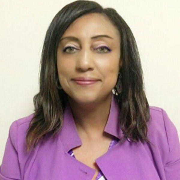 Annette Benneche