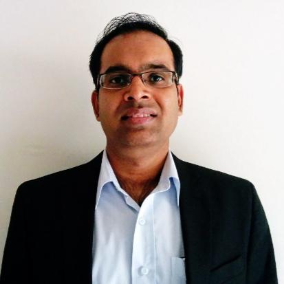 Rasik Kumar Jain