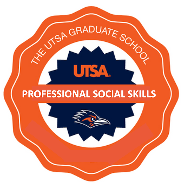 INTRAPERSONAL AWARENESS: Professional Social Skills