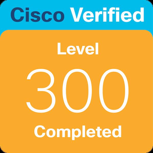 Designing Cisco Enterprise Networks