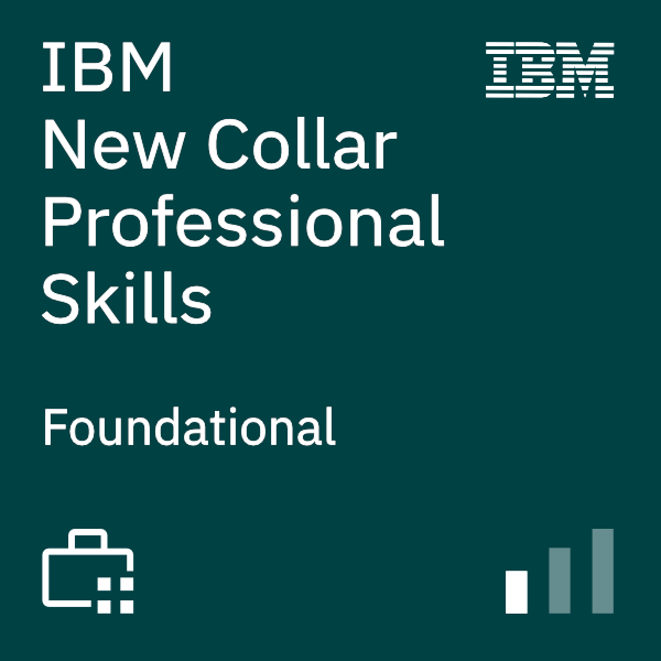 IBM New Collar Professional Skills