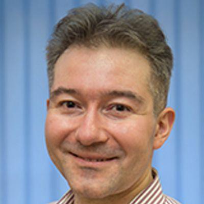 Ily Boulaev