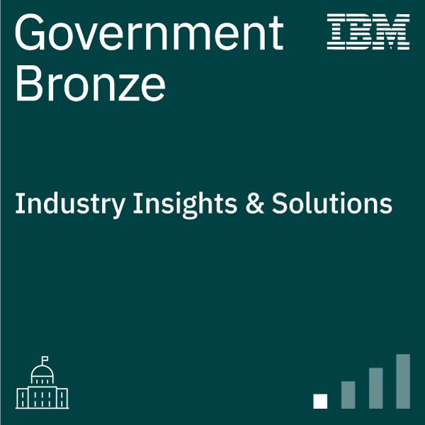 Government Insights & Solutions (Bronze)