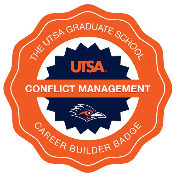 CAREER BUILDER: Conflict Management 101