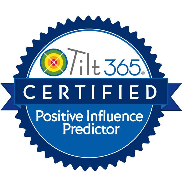 Positive Influence Predictor