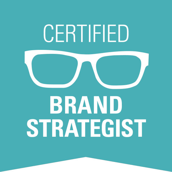 Section4 Certified Brand Strategist