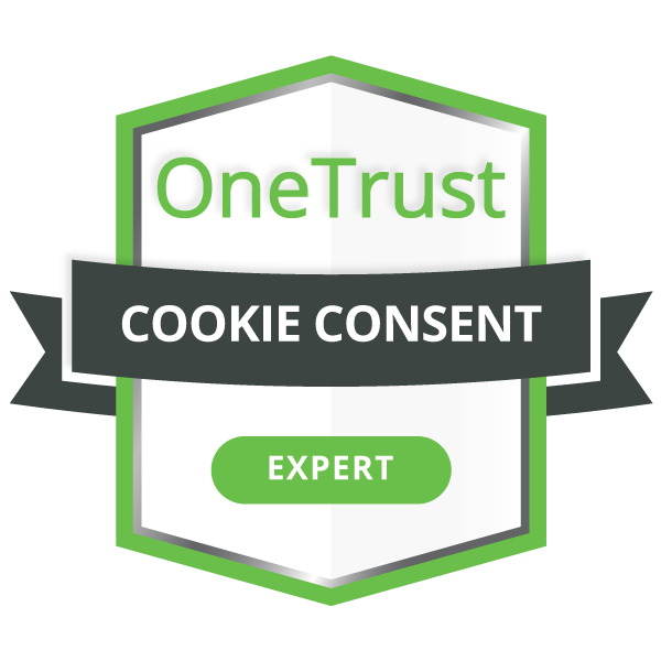 OneTrust Cookie Consent Expert