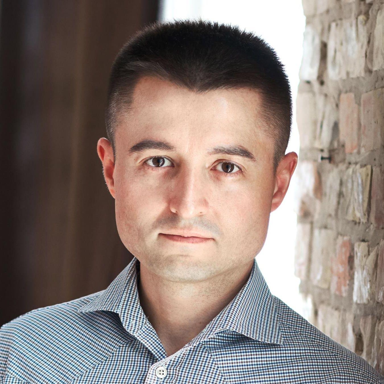 Andrii Matviichuk