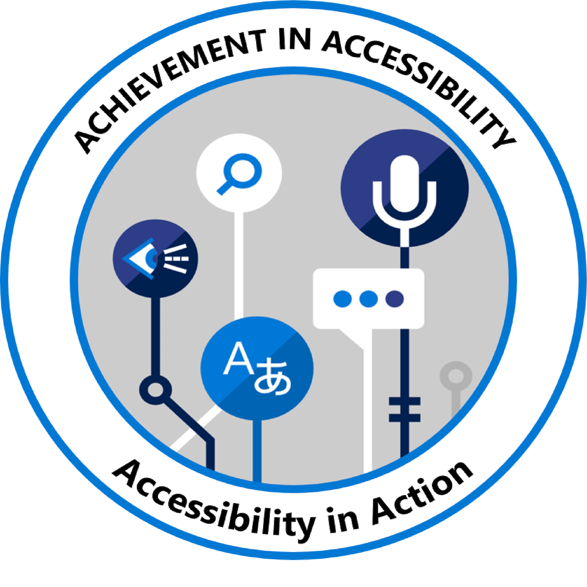 Accessibility in Action