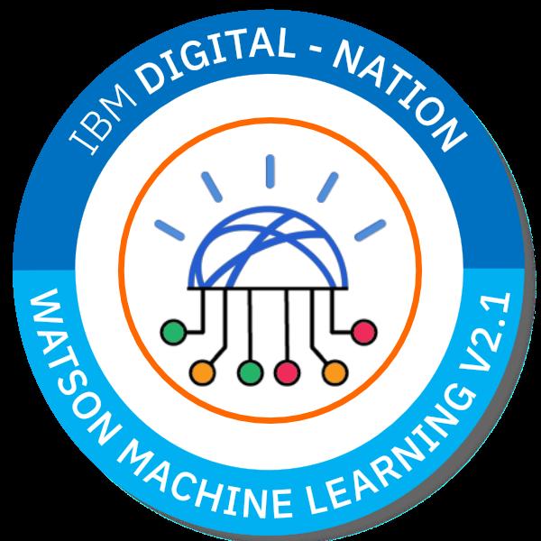 Watson Machine Learning V2.1