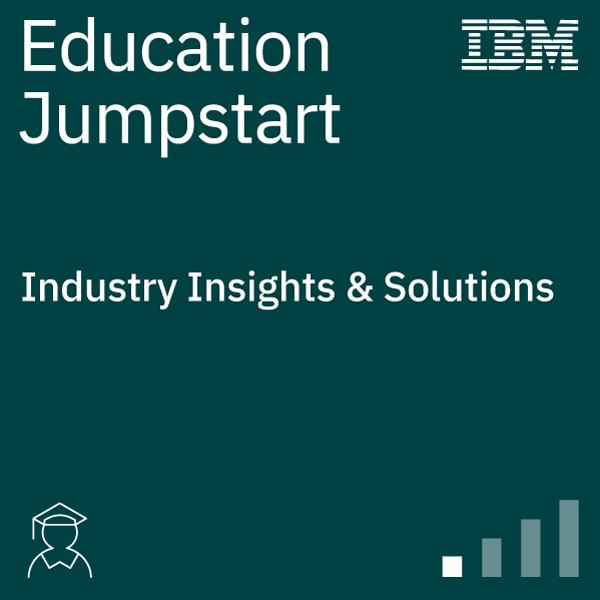 Education Industry Jumpstart