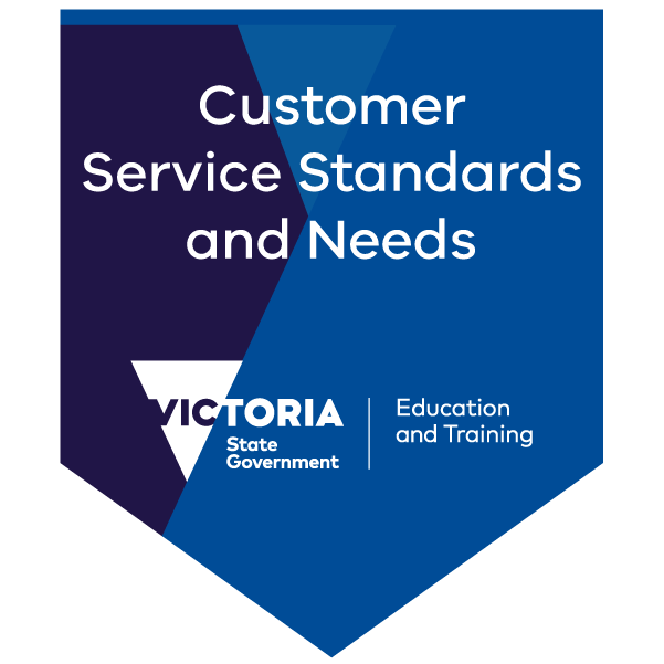 Introduction to customer service standards and needs
