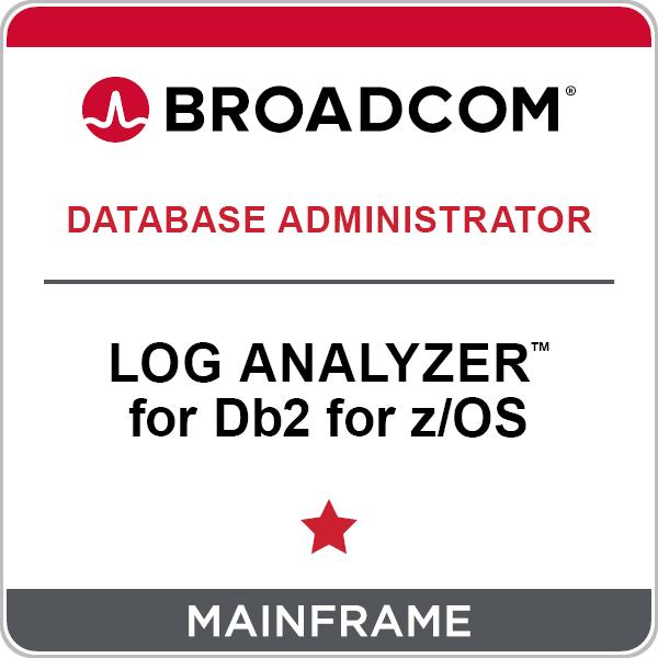 Log Analyzer for Db2 for z/OS