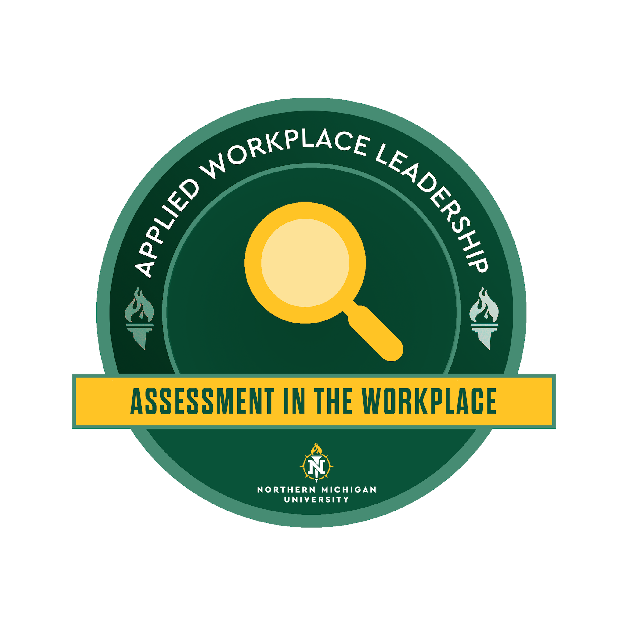 Assessment in the Workplace - LDR 220