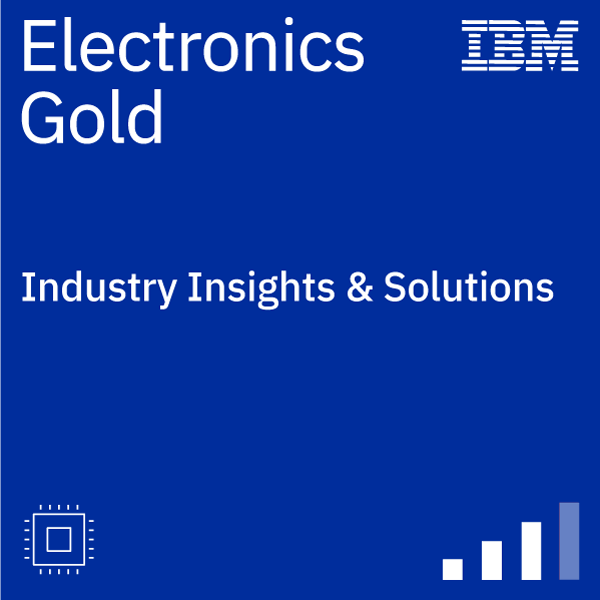 Electronics Insights & Solutions (Gold)