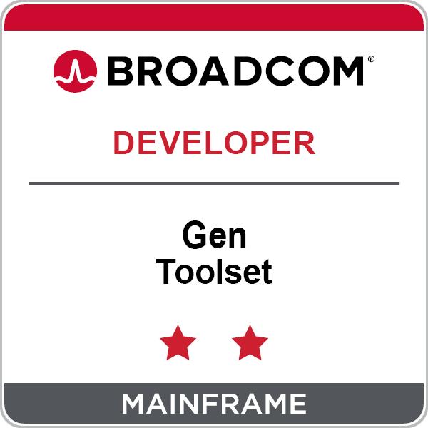 Gen - Toolset
