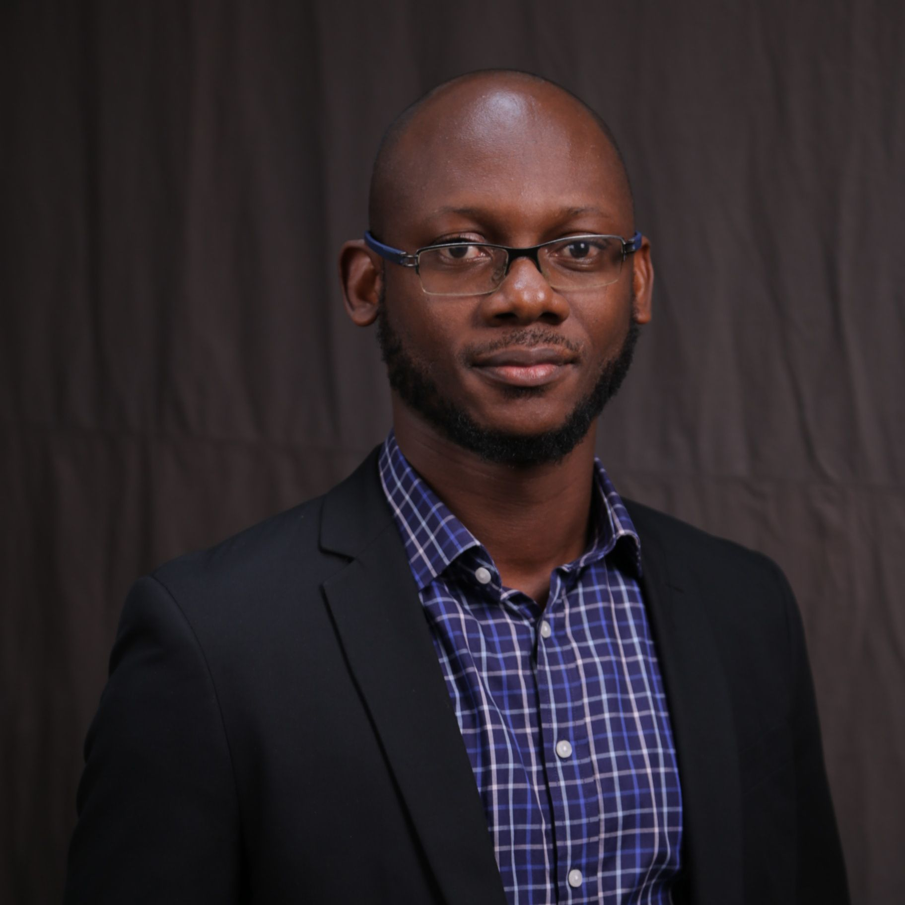 Paul Frank O Onwude