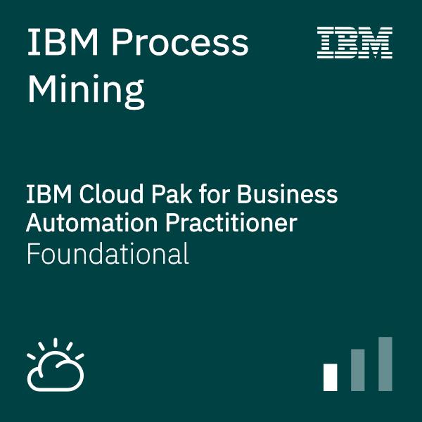 IBM Process Mining - Tech Jam