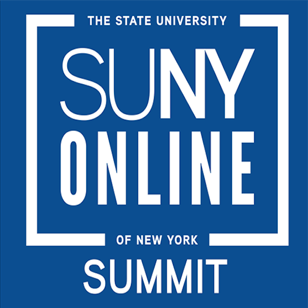 SUNY Online Summit