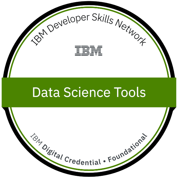 Data Science Tools
